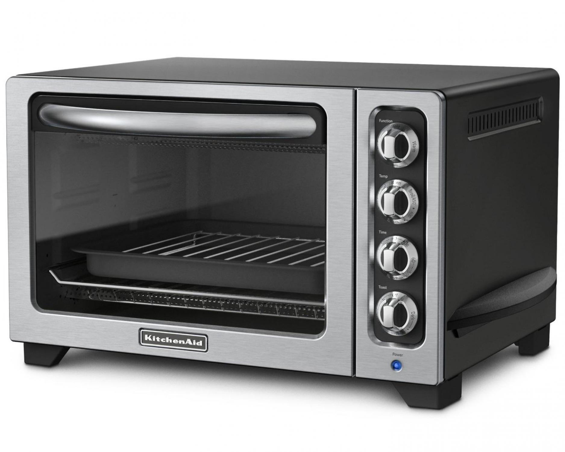 KitchenAid 12 Countertop Toaster Oven Walmart