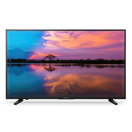 "Refurbished Sharp 55"" Class 4K (2160P) Smart LED TV (LC-55Q7000U)"