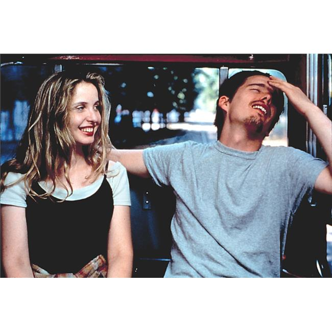 Julie Delpy two days in new york