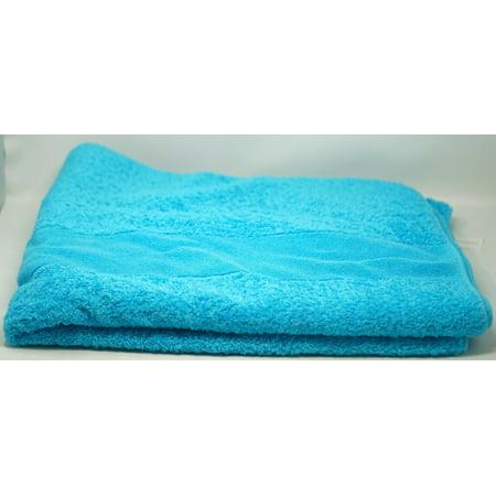 Abyss & Habidecor Super Line 380 Hawaii Egyptian Cotton Bath Sheet (40