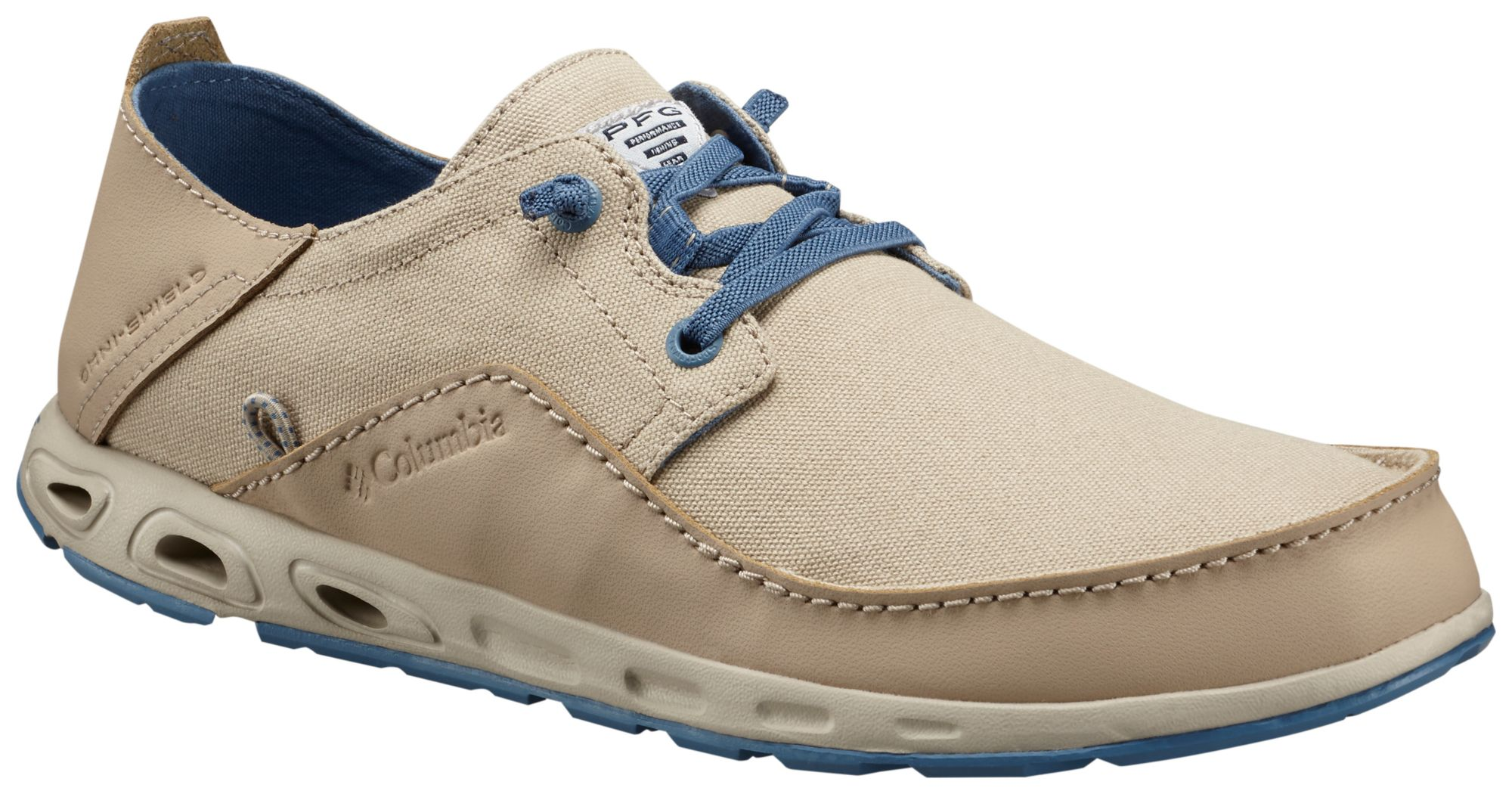 Columbia Men S Pfg Bahama Vent Loco Relaxed Fishing Shoes