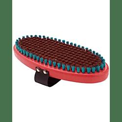 Swix Medium Bronze Brush - Oval - T0162O