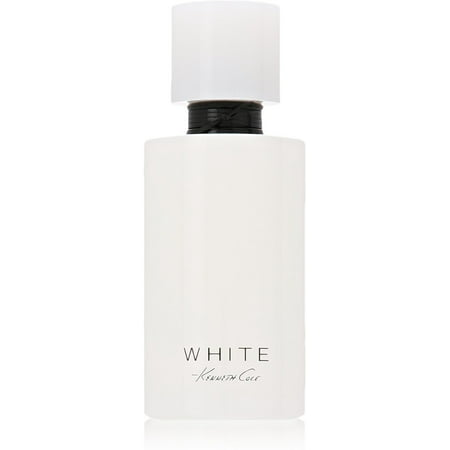 Kenneth Cole White For Her Eau De Parfum Spray 3.40 Oz