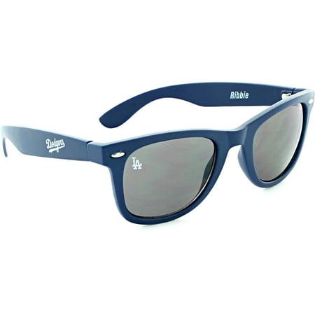 Los Angeles Dodgers Ribbie Sunglasses - (Dodgers Sunglasses)