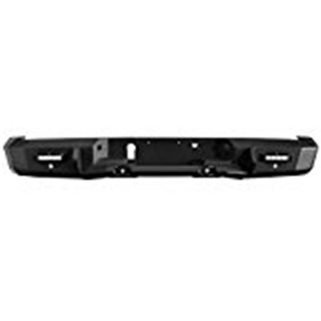 2015-2016 F150 HDX Rear Bumper with Sensors - image 1 de 1