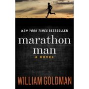 Marathon Man - eBook