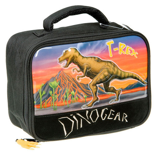 Dinogear Lunchbox