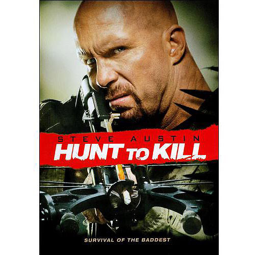 Hunt To Kill (Widescreen)