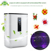 AIRPLUS 2.5L Home Air Semiconductor Dehumidifier Moisture Absorbing Air Purify