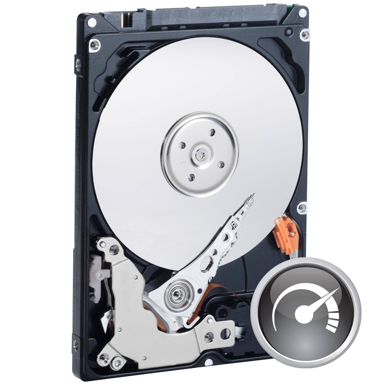 """HP Wd Black Wd1600bekt 160 Gb 2.5"""" Internal Hard Drive - ..."""