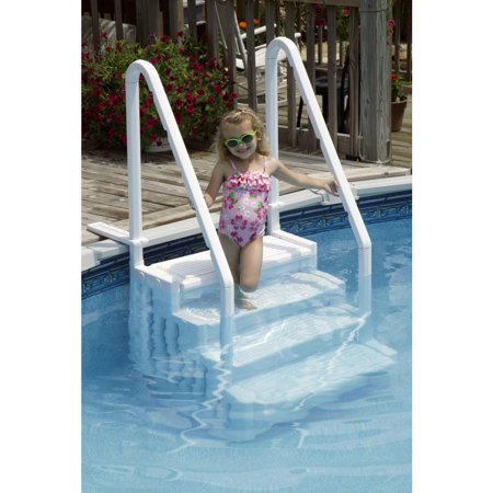 BlueWave Products STEPS, LADDERS & FENCING NE113 Easy Pool -