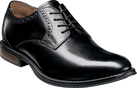 Men's Nunn Bush Riggs Plain Toe Oxford by