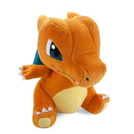 10 Inch Plush Snowflake - Pokemon: XY & Z Cute Charizard 10 inch Plush Toy