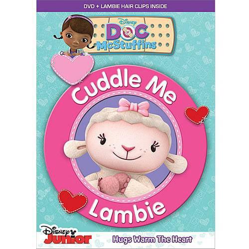Doc McStuffins: Cuddle Me Lambie (Widescreen)
