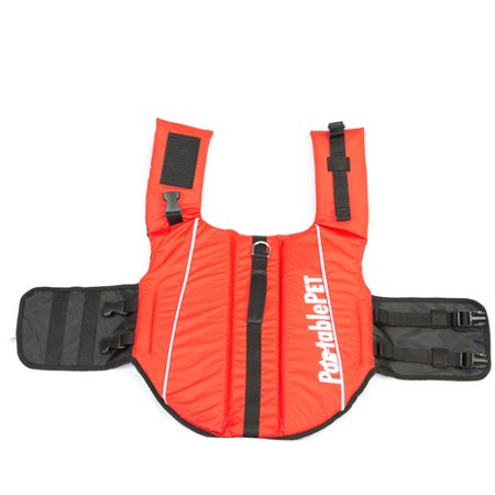 PortablePET Large Canine Flotation Device