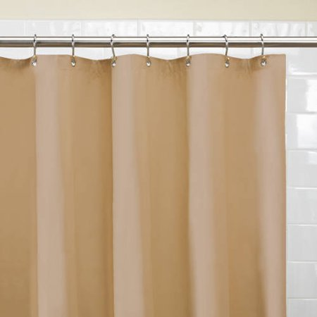 Excell Ultra Repellent Shower Curtain Liner - Walmart.com