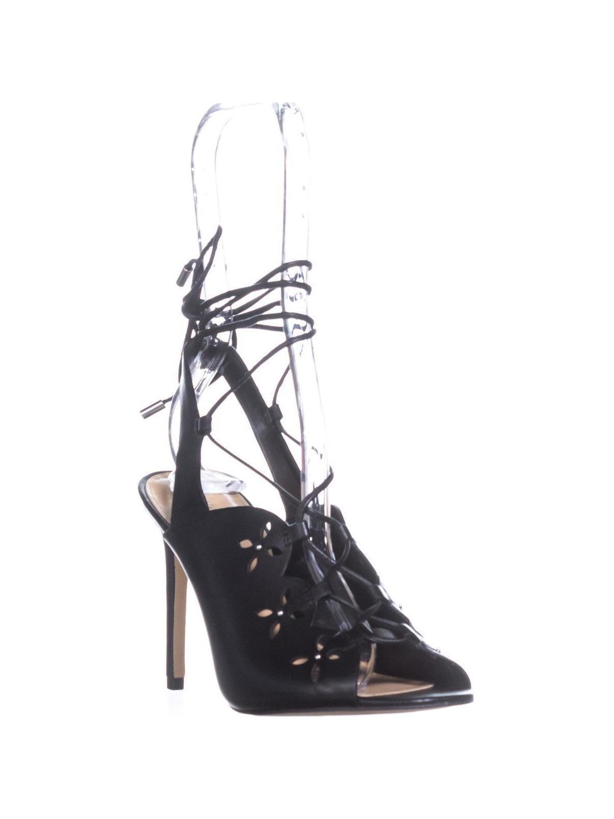 8e4679e7805e MICHAEL Michael Kors Thalia Lace Up Sandals