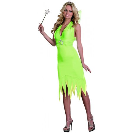 Pixie Dust  Adult Costume - - Izzy Pixie Dust