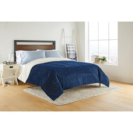 Image of Better Homes and Gardens Blue Admiral Comforter