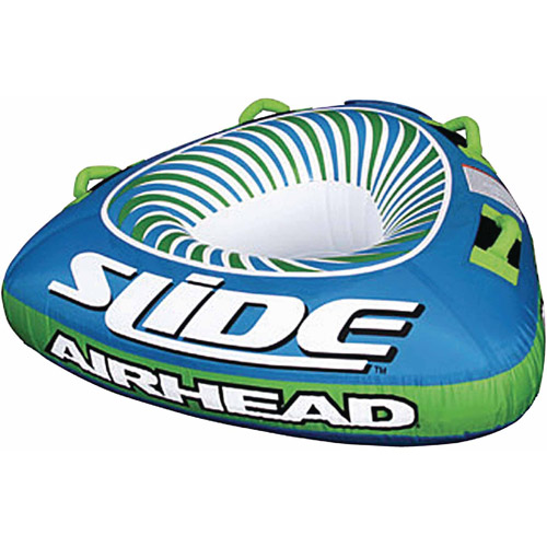 Airhead Slide Inflatable Single Rider Towable