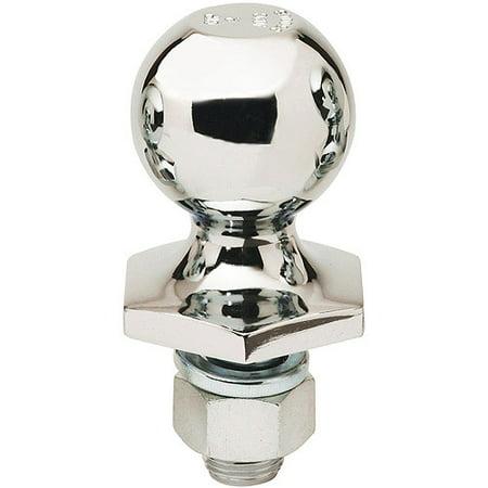 Reese Towpower Stainless Steel Interlock Hitch Ball
