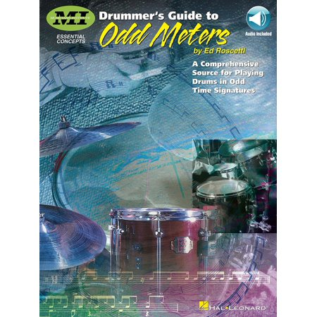 Drummer's Guide to Odd Meters - eBook