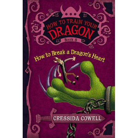 How to Train Your Dragon: How to Break a Dragon's