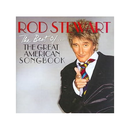 The Best Of The Great American Songbook (CD)