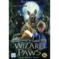 Amazing Wizard of Paws (DVD)