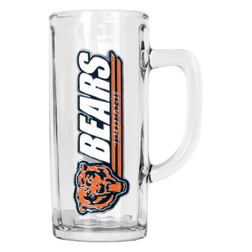 Great American NFL 22 oz. Optic Tankard Mug