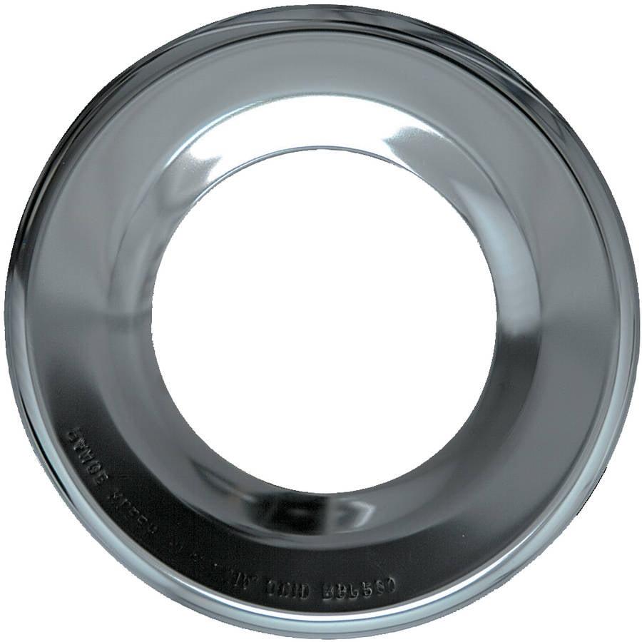 Range Kleen 1 Piece Drip Pan Style H Fits Round Burner