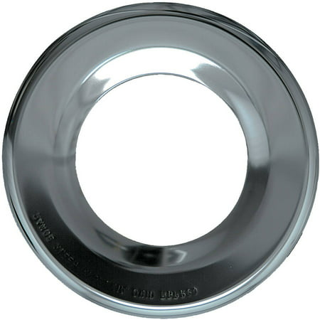 Range Kleen 1-Piece Drip Pan, Style H, Fits Round Burner Gas Ranges Amana, Magic Chef, Sunray, Tappan, Vesta, Wedgewood,