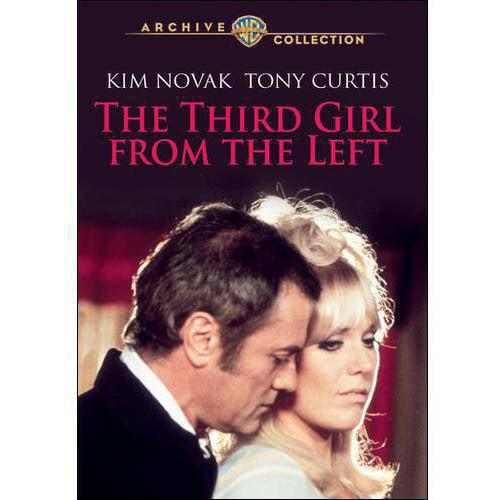 The Third Girl From The Left (1973) (Full Frame)