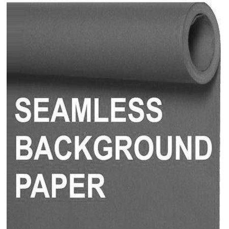Background Paper Rolls (Seamless Photo Background Paper Roll, 53 Inches Wide x 36 Feet)