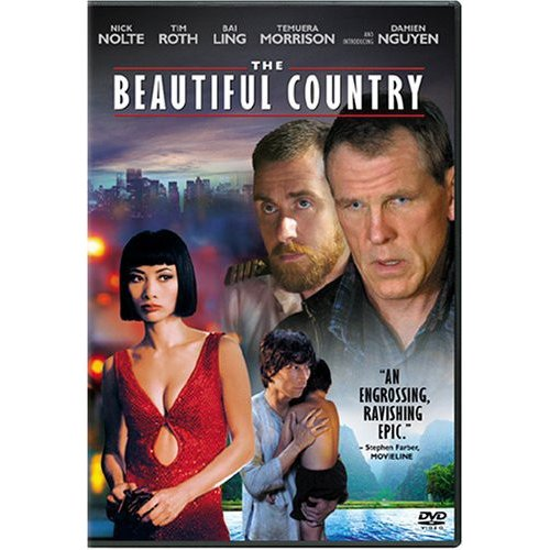 The Beautiful Country (Widescreen)