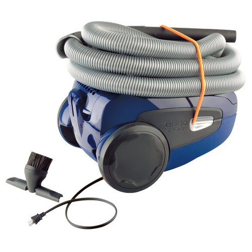 electrolux ergospace bagged canister vacuum el4103a corded walmartcom - Electrolux Canister Vacuum