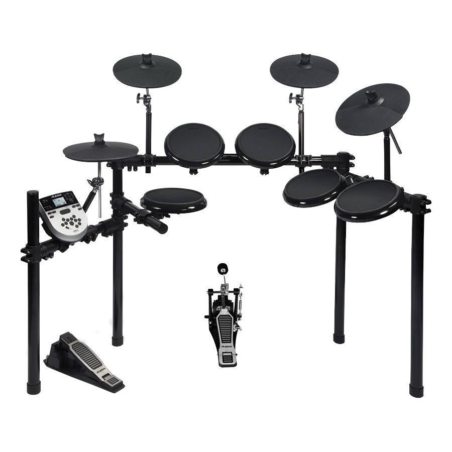 ALESIS NEW DRUM KIT