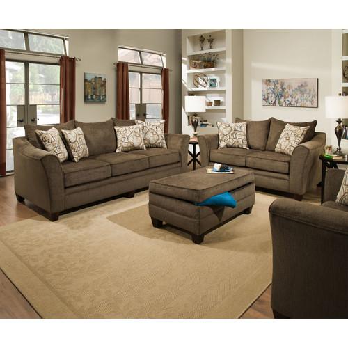 Red Barrel Studio Bensenville Configurable Living Room Set