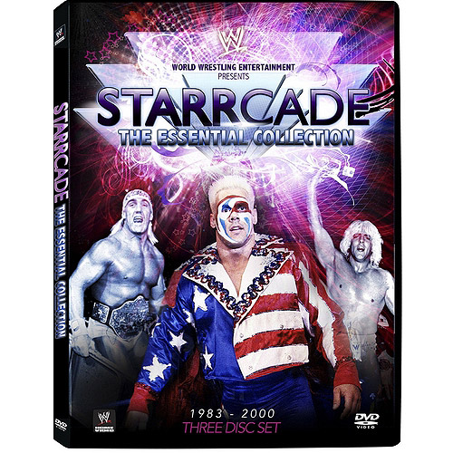 WWE: The Best Of Starrcade