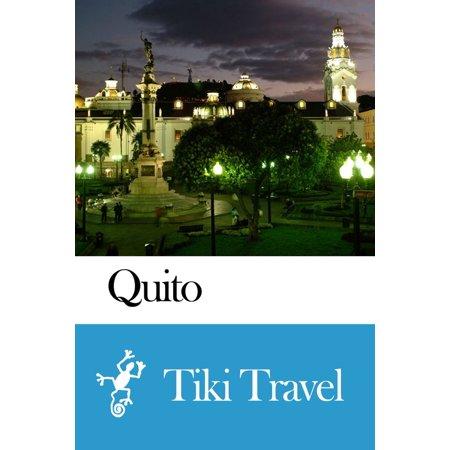 Quito Leather (Quito (Ecuador) Travel Guide - Tiki Travel -)