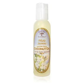 Island Soap Pikake Jasmine - 4 oz. Scented Coconut (Pikake Rose)