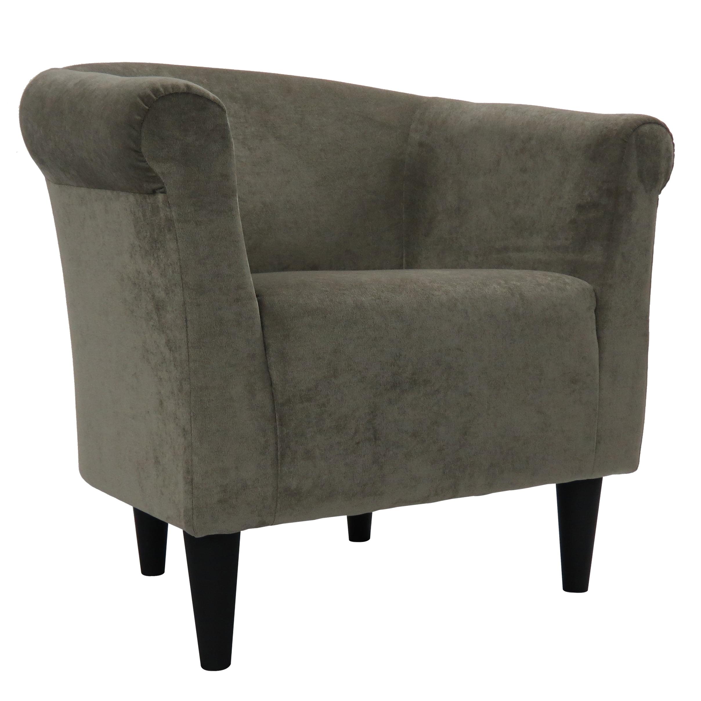 Newport Club Chair   Fern Green