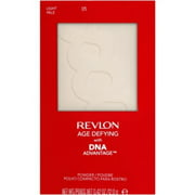 REVLON Age Defying Powder with DNA Advantage, Light, 0.42-Ounce