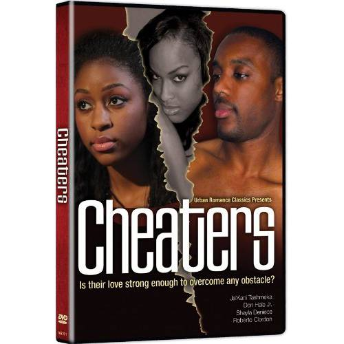 Cheaters (Widescreen)
