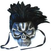 Domonus Death Costume Mask