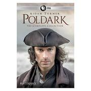 Poldark: Complete Series Seasons 1-5 Collection Boxset (Masterpiece),DVD