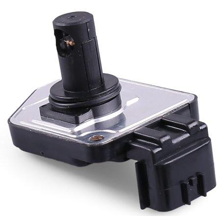 MAF Mass Air Flow Sensor for Nissan Suzuki Chevrolet by LotFancy, OEM Fit AFH55M12