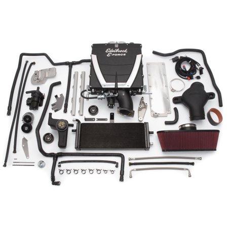 Edelbrock Supercharger Stage 3 - Profesional Tuner Kit 2008-2013 GM Corvette LS3 w/ Tuner
