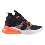 Nike Air Force 270 Mens Shoes Black/Hyper Crimson/Wolf Grey ah6772-004