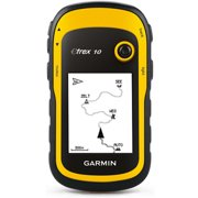 Best Gps For Geocachings - Garmin eTrex 10 Worldwide Handheld GPS Navigator Review